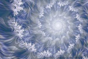spiritual winter